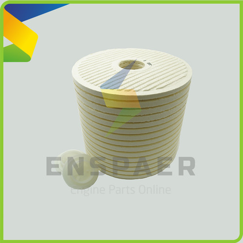 Oil filter MWM 12217382  alternative