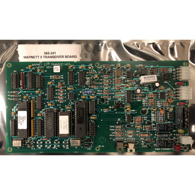 Simplex Mapnet II Transceiver Board 562-976