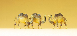 Preiser 79711 N Scale Camels