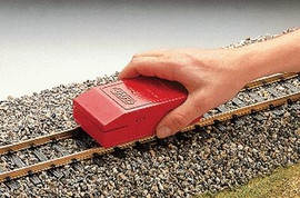 LGB 50040 G Scale Track Cleaning Block