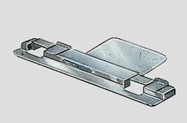 Marklin 7522 HO Scale K-Track Accessories -- Insulator pkg(5)