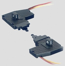 Marklin 7547 HO Scale K-Track -- Turnout Lantern Kit