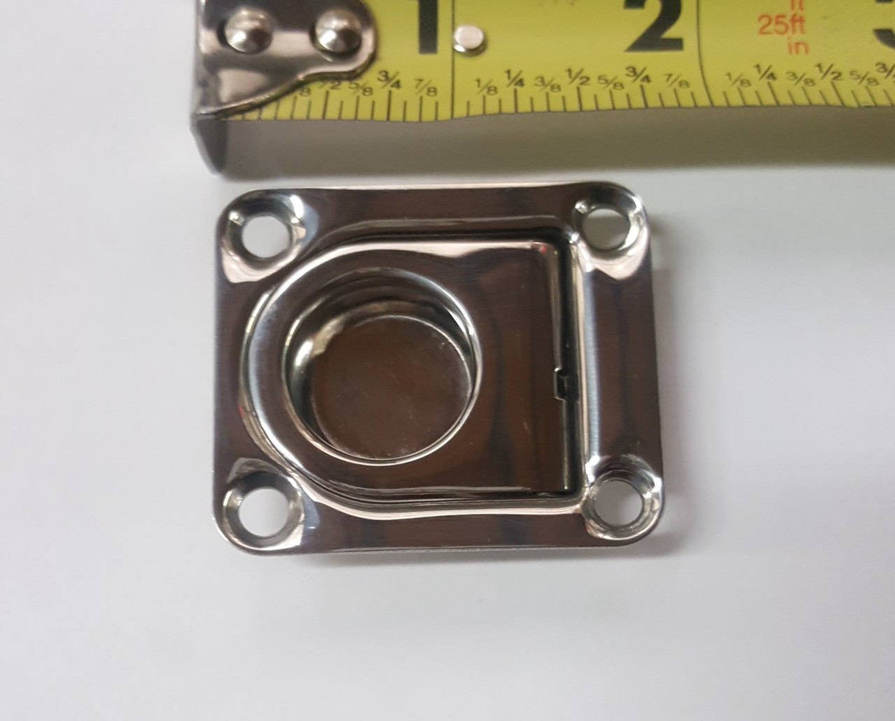 Latch Ring Pull for Anchor Locker