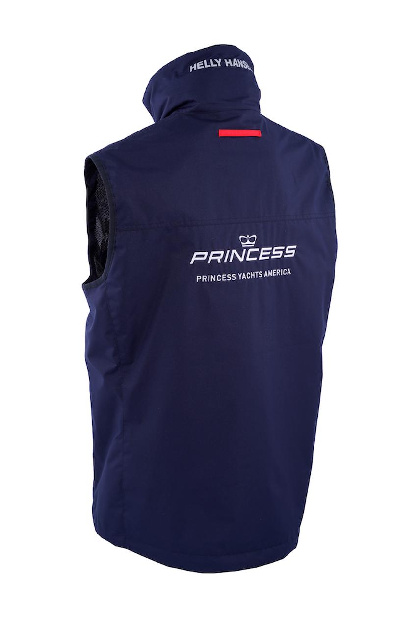 Men's Crew Vest
