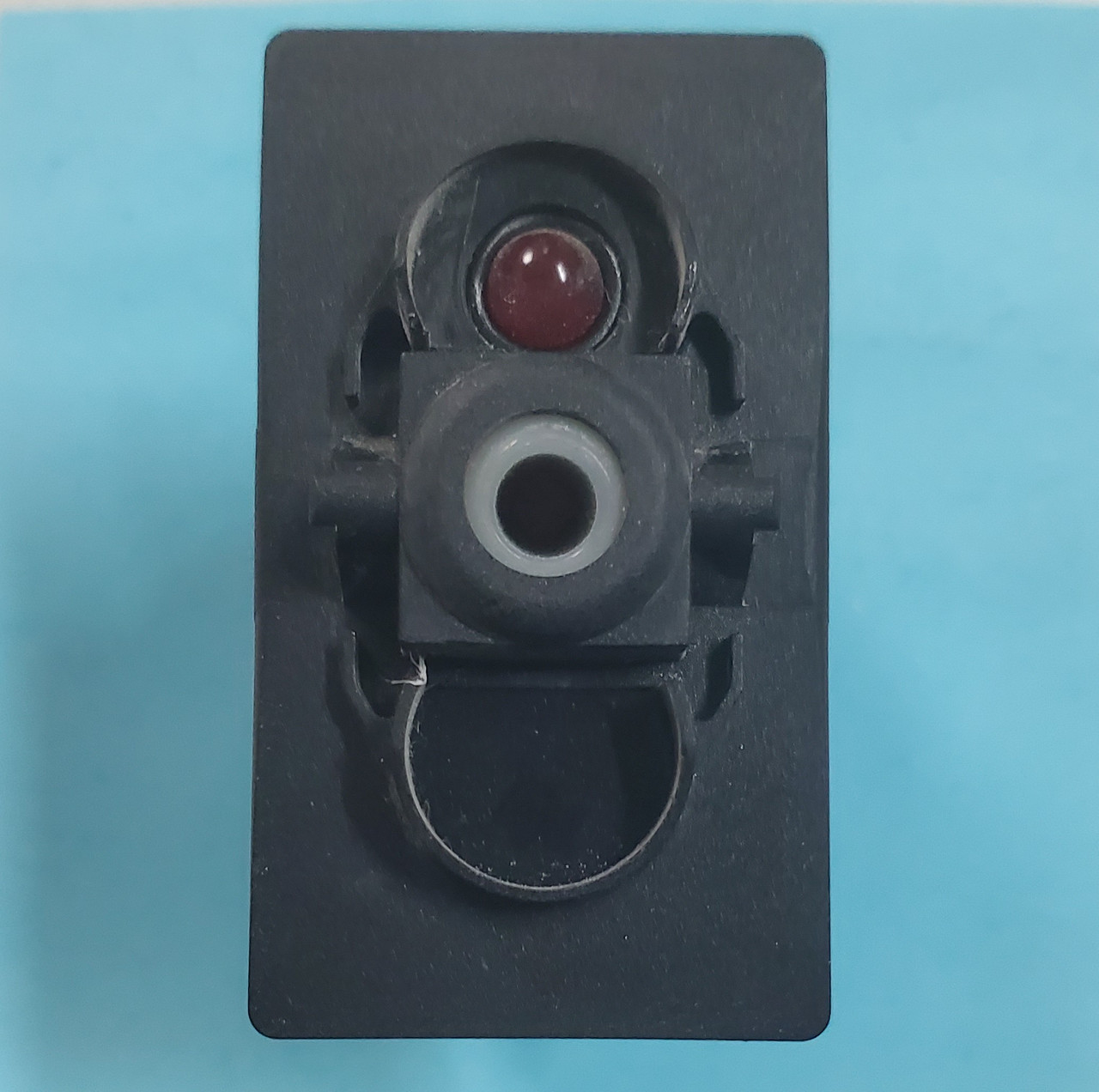 Carling Underwater Light Switch (On/Off, 4-pin)