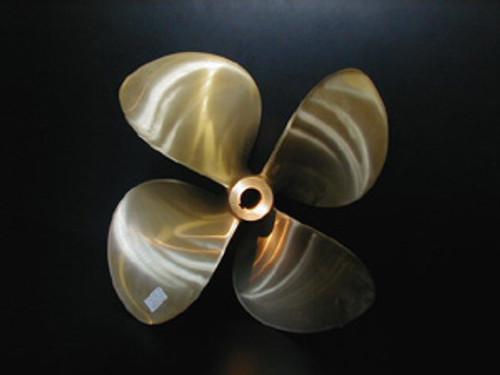 Propellers (1 Set) 25 x 34  4-Blade 56 Flybridge 95-01