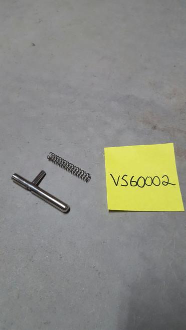 Locking Pin for Transom Ladder