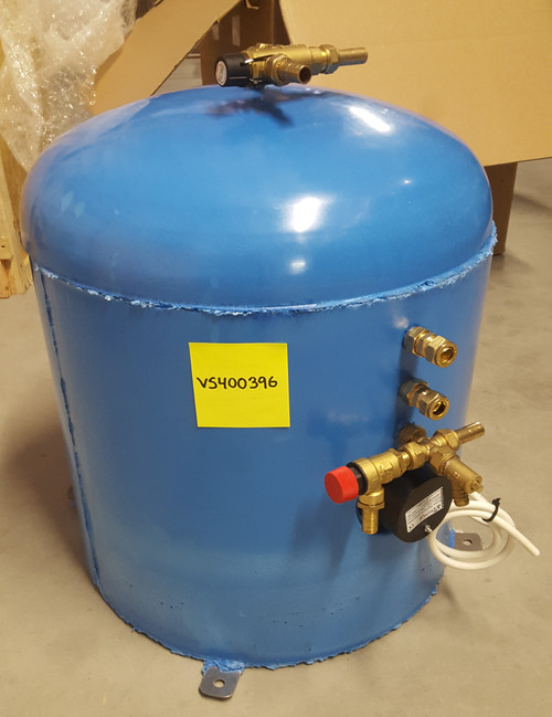 Water Heater Element Assembly - DISCONTINUED