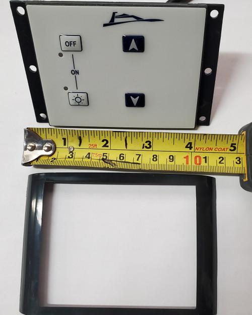 Garage/Swim Platform Door Control Panel (2642.23)