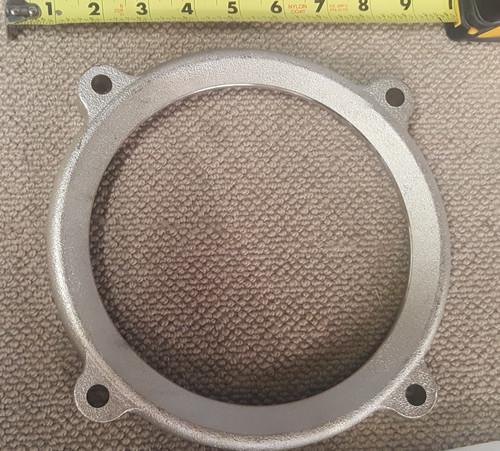 """strainer cover retainer 3"""" for plastic insert"""