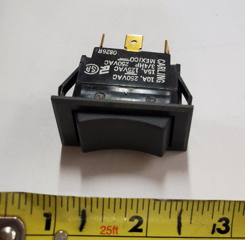 Carling AUX Battery Switch (R6 on/off)