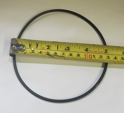 Aircon Strainer Basket O-Ring (5 1/8in)