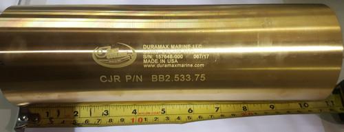 """2.5"""" Cutlass Bearing"""