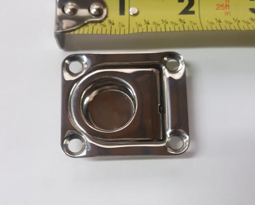 Latch Ring Pull for Anchor Locker