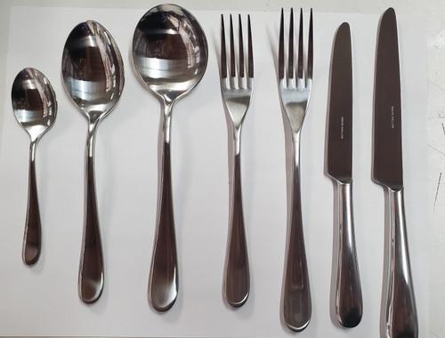 David Mellor Cutlery (7 Piece, 1 Place Setting)