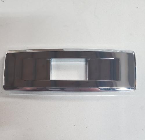 Push Knob Face Plate