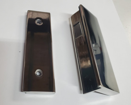 Shower Door Keep (R-IN-L OUT)