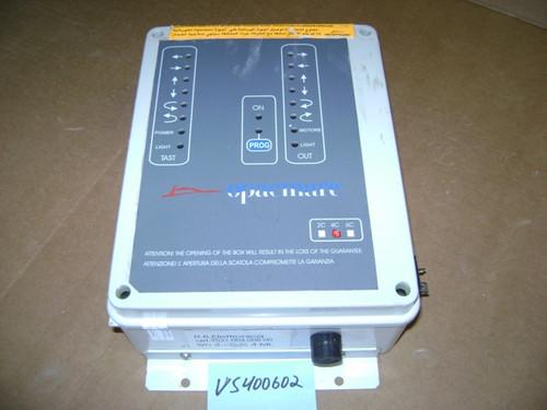 Control Box 9531-004-008-00