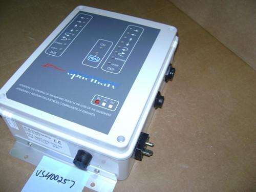 Control Box 9531-002-002-00