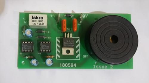 Bilge Alarm Delay Module (24V)