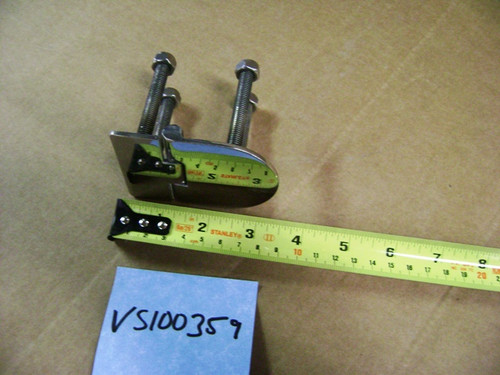 """Hinge Folding (2 3/8"""" x 3 1/4"""")"""