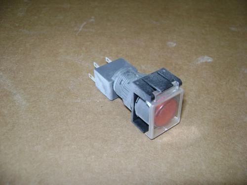 Switch Emergency Stop Switch
