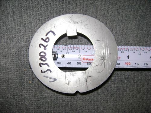 Tab Washer 70mm Shaft M42 Thread