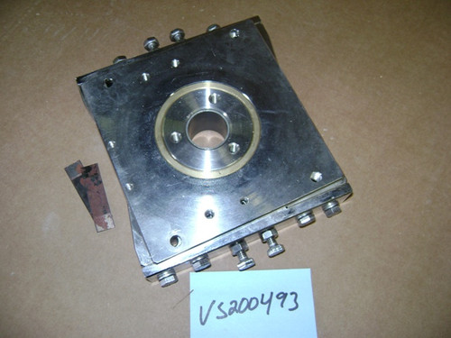 Gear Box for V58 Roof Top