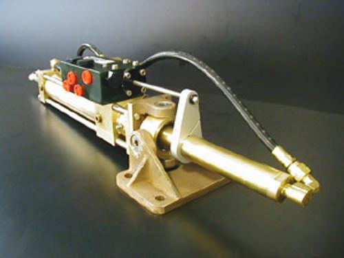 Steering Ram Cylinder HM4040/9