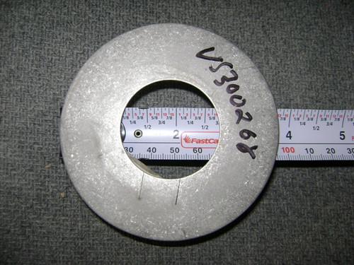 Tab Washer 43mm - Round