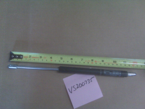 Gas Shock Strut GS87 40-1 1607