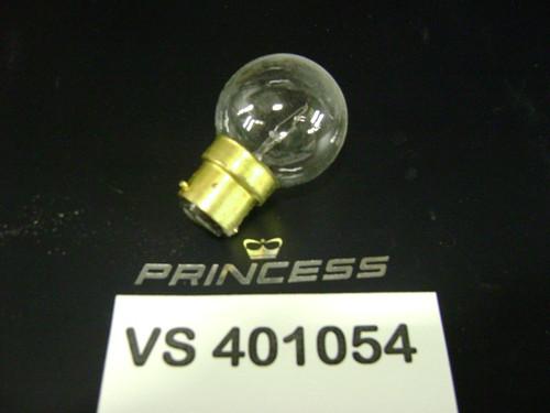 Bulb Round (130V, 40W)