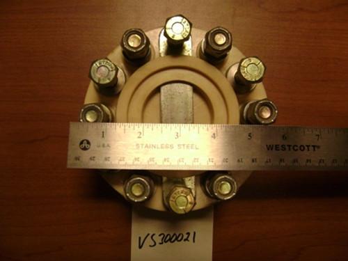 Coupler Shaft 910-025