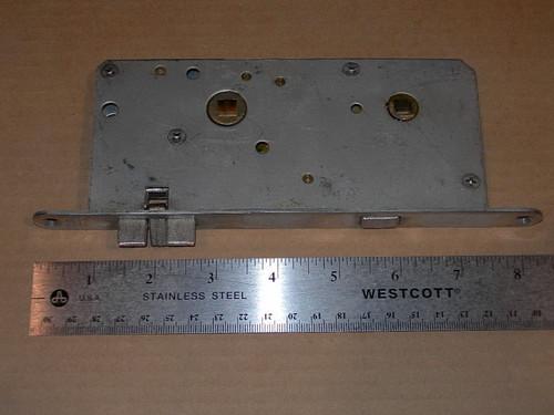 Lock Interior Door with Privacy Lock -Right Hand