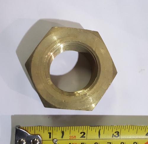 Prop Nut (36mm)