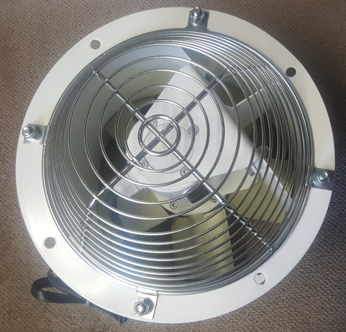 Engine Room Fan (ELTA 3300 RPM - 250MM)