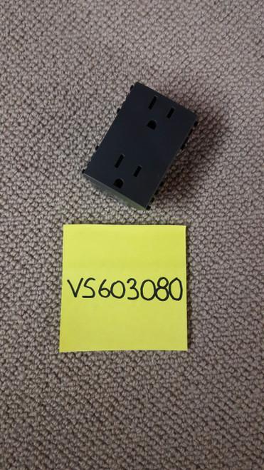 Outlet - 2 Gang Socket