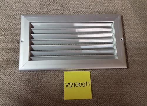 """Aircon Vent 12""""x6"""" - Aluminum"""