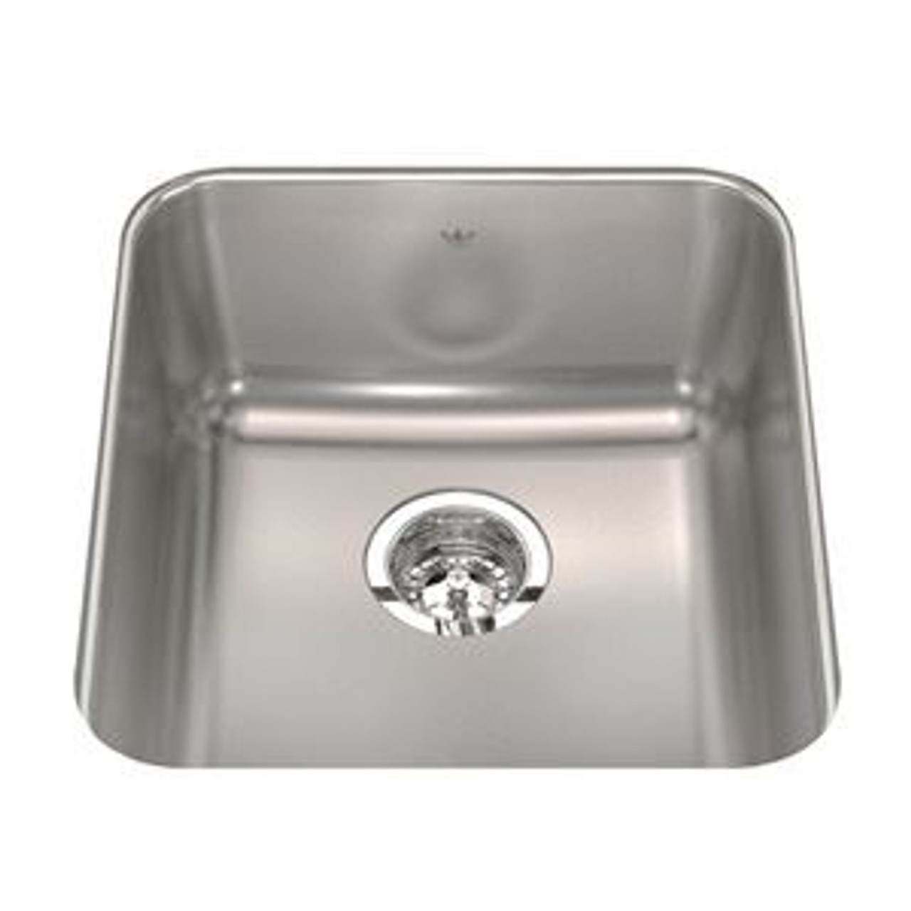 Kindred Qsua1917 8 17 Single Bowl Stainless Steel Undermount Bar Prep Sink In Stainless Steel York Taps