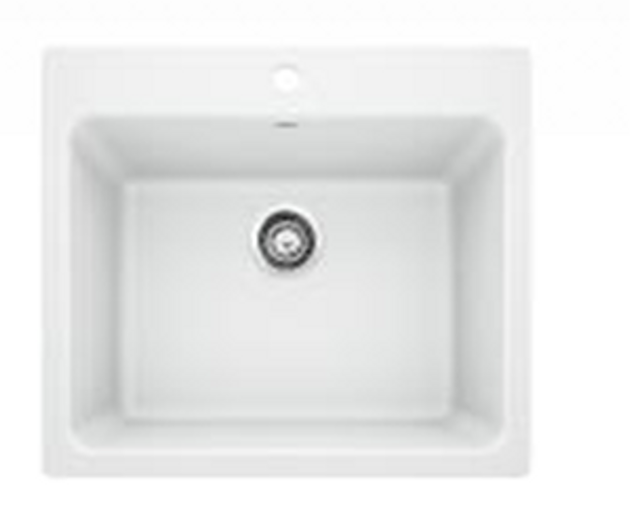 Blanco 401908 Liven Laundry Sink In White York Taps