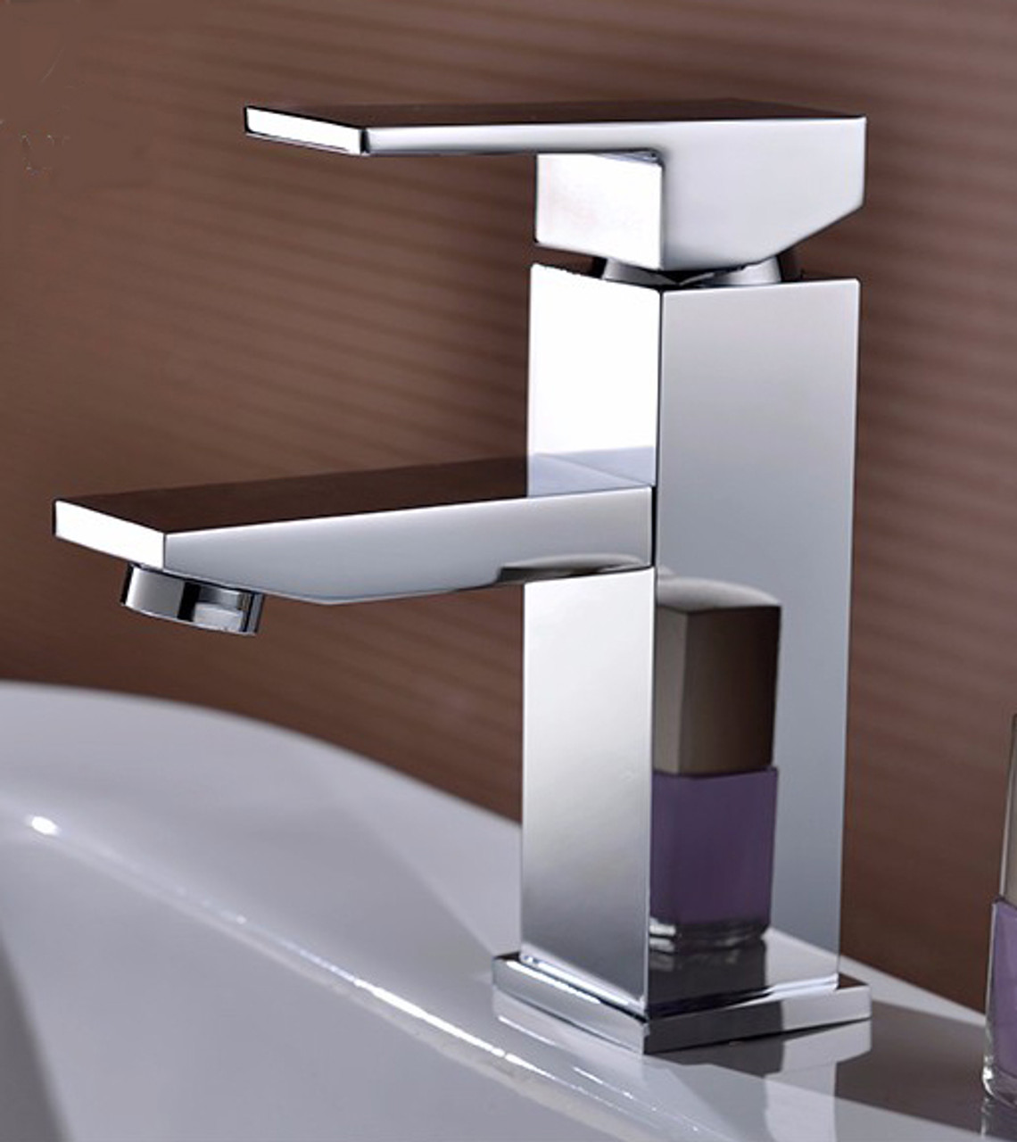 Royal Timmins Single Hole Bathroom Faucet Chrome York Taps