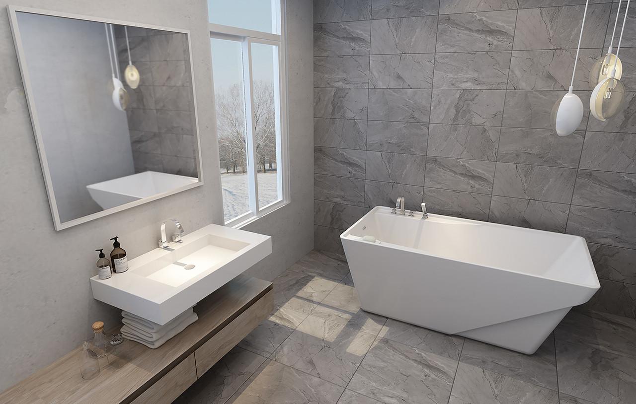 60 freestanding bathtub neptune zitta axer freestanding bathtub 60u2033 32u2033 23 34u2033 york taps
