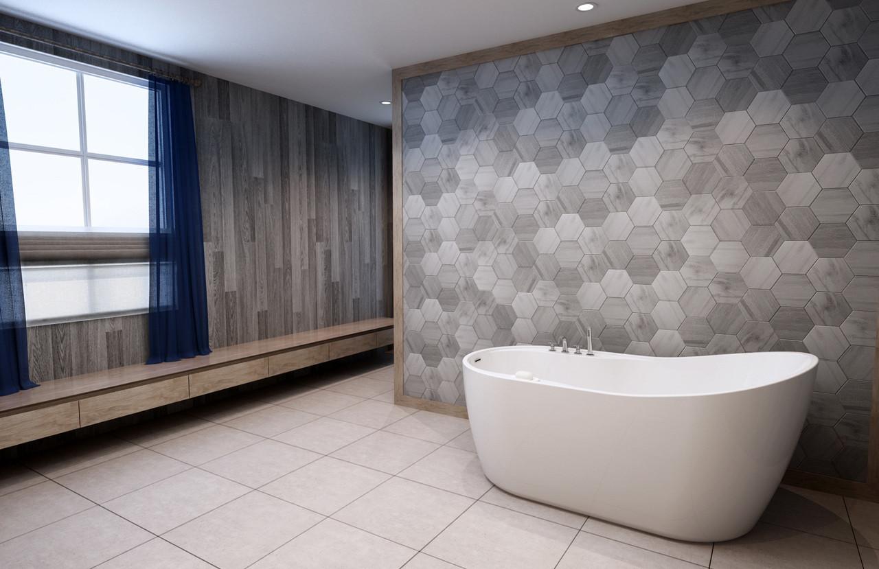 Zitta Idea Freestanding Bathtub 60 X 31 1 2 X 30 York Taps