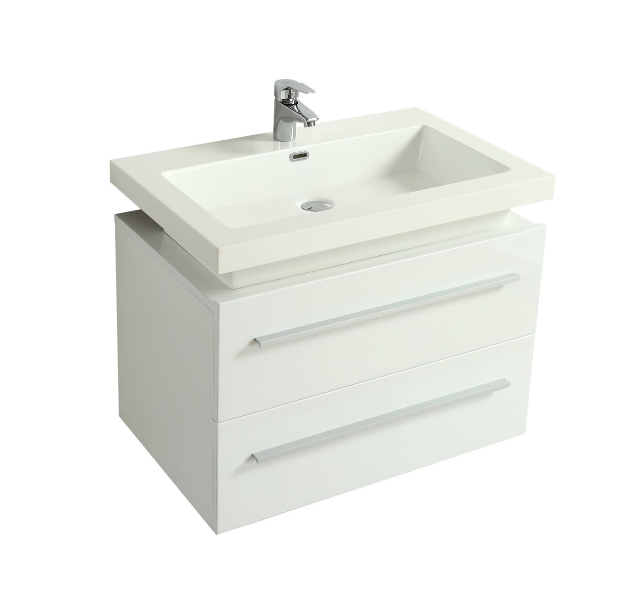 Rubi Arto 36 Wall Mount Bathroom Vanity York Taps
