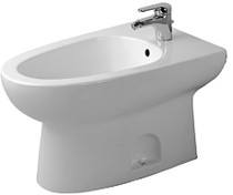 Duravit Metro Bidet Single Hole 0262100000