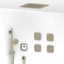 "Riobel Salome ¾"" electronic shower system"