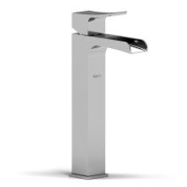 Riobel Zendo Single hole lavatory open spout faucet