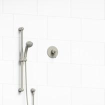 Riobel Classic Type P (Pressure Balance) Shower Brushed Nickel