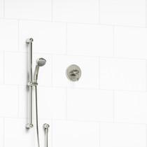Riobel Classic Type P (Pressure Balance) Shower Polished Nickel