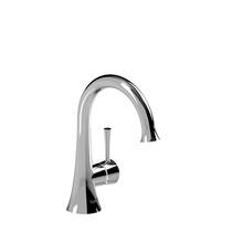 Riobel Edge Water Filter Dispenser Faucet Chrome Finish